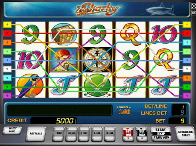 Мир азартных игр в сети: рискни и победи