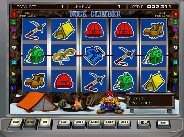 Какими преимуществами наделены занимательные игровые автоматы на тему научных исследований