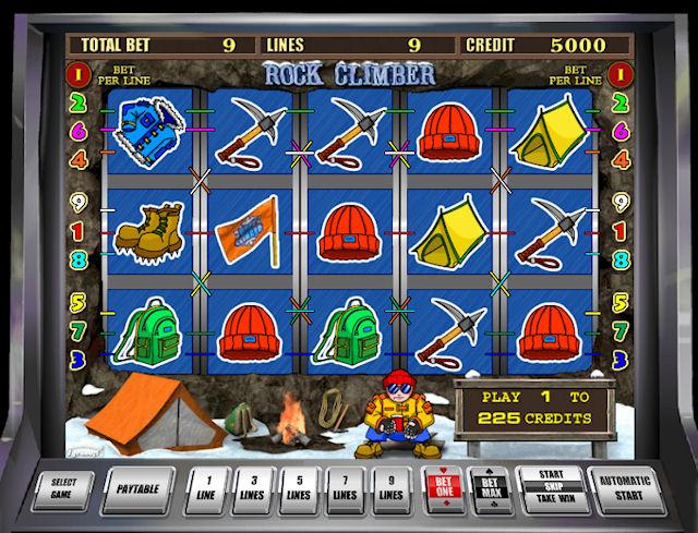 Новинки в мире азартных игр