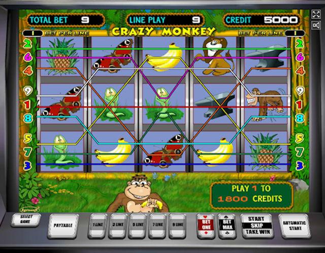 Преимущества, которые таят в себе игровые автоматы фирмы Новоматик