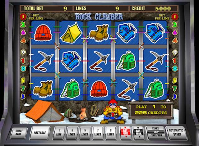Любимые игровые автоматы в вашем кармане