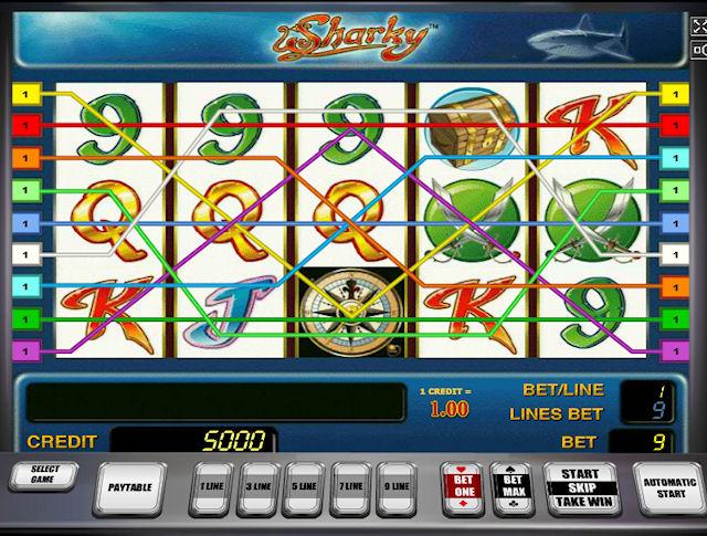 Реальные деньги в азартном мире
