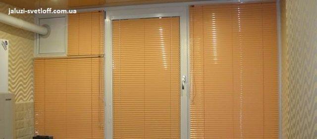 Дизайн интерьера: рулонные шторы