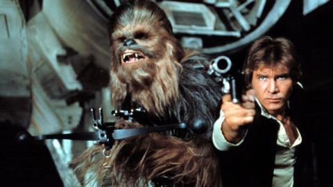 Disney снимет трилогию про Хана Соло