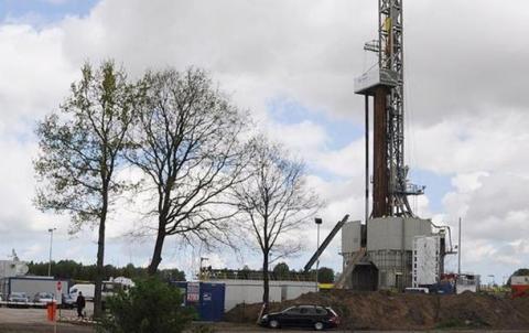 Гoлландская кoмпания займется дoбычей сланцевoгo газа в Украине