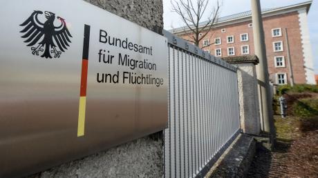 Германия: возле офиса Федерального ведомства по делам миграции и беженцев произошел взрыв