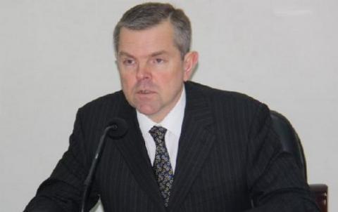 Кабинет министров уволил замглавы Минздрава