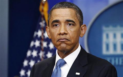 Обама допускает, что на выборах может победить Трамп