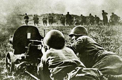 В этот день в 1942 году вышел знаменитый приказ Сталина №227