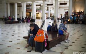 С центрального вокзала Вашингтона эвакуируют людей