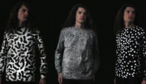 Дизайнер из Бруклина изобрел футболку которая реагирует на загрязненный воздух