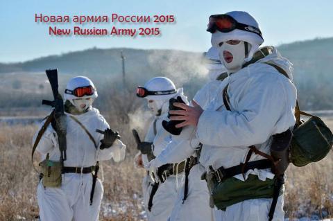 Россия представила в ООН
