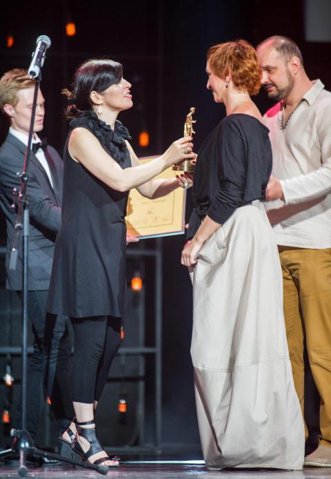 Итоги Одесского кинофестиваля-2016: победители, награды и планы на будущее (ВИДЕО)