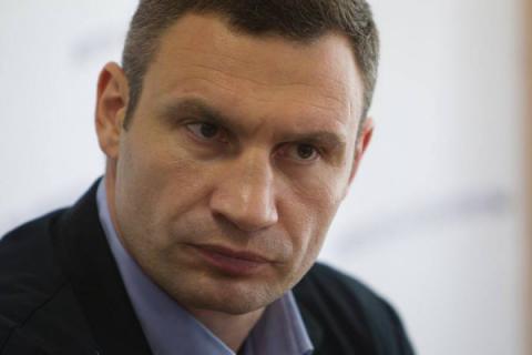 Кличко просит ГПУ сделать все возможное для возвращения застройщика Войцеховского под арест