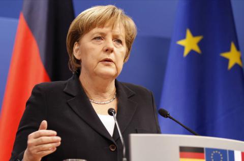 Меркель не изменит миграционную политику, несмотря на нападения
