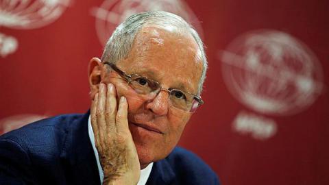 Президентом Перу стал бывший банкир с Уолл-стрит