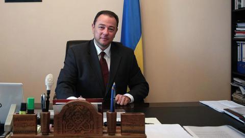 Посол Украины в Турции заканчивает свою работу в августе