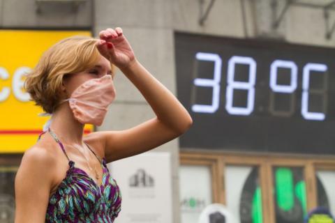 Аномальная жара может привести к увеличению смертности в глобальном масштабе
