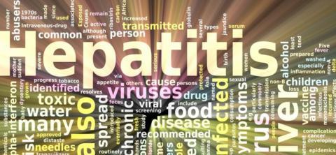 Вирусный гепатит ежегодно приводит к 1,5 миллионам случаев гибели больных