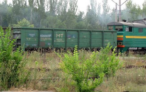 Возобновилась перевозка угля из Донбасса на территорию, подконтрольную Украине