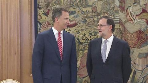 Король Испании намерен провести радикальную реформу правительства страны