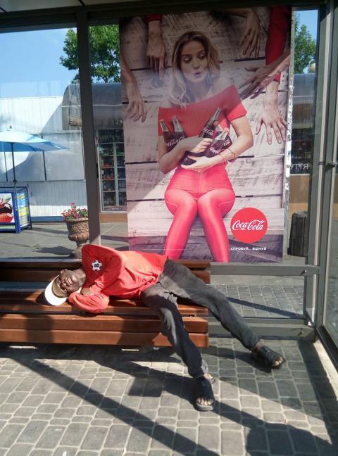 Coca-Cola стала меньше продаваться в Украине, Беларуси и России