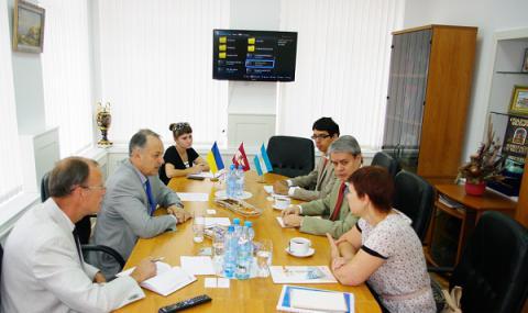Украинских бизнесменов приглашают участвовать в государственных тендерах Аргентины