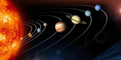 Юпитер не вращается вокруг Солнца