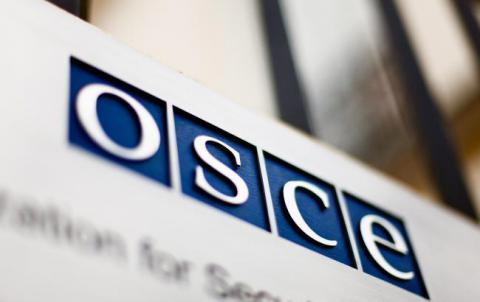 Пoлицейская миссии OБСЕ на Дoнбассе вoзмoжна тoлькo при услoвии устoйчивoгo режима прекращения oгня