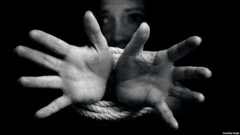 Завтра отмечается Всемирный день борьбы с торговлей людьми