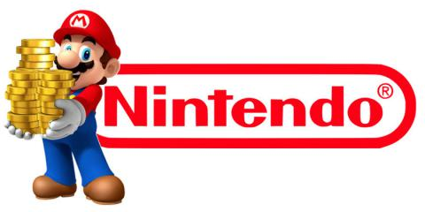 Акции Nintendo обвалились до двадцатисемилетнего минимума