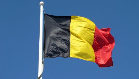 Бельгийская полиция задержала двух подозреваемых в подготовке теракта