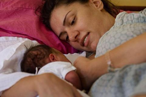 Каждый второй ребенок на планете не получает грудного молока в течение первого часа жизни