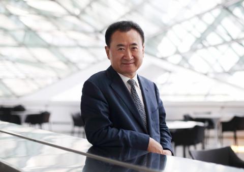 Китайский мультимиллиардер Ван Цзяньлинь поддержал идею создания новой европейской футбольной суперлиги