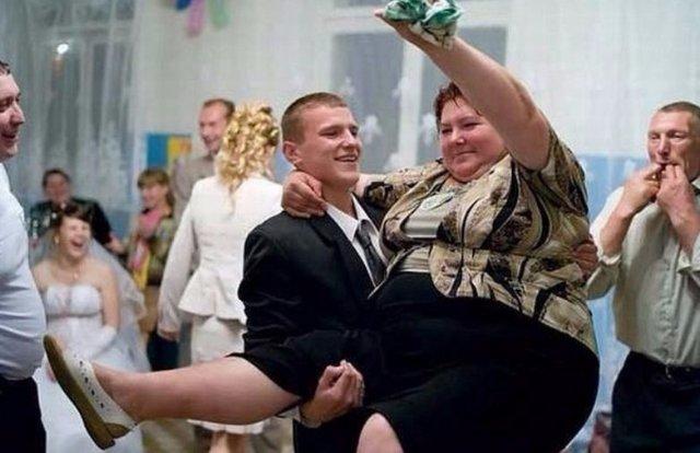 Тамада на свадьбу или 5 встреч до истерики невесты!