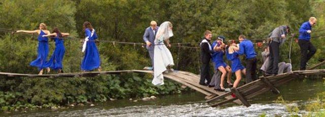 Да кому нужна такая свадьба???!!! 3 причины против...