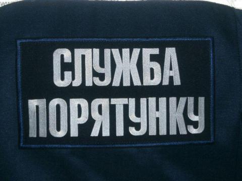 В Украине за неделю сгорел 21 человек, утонуло 55