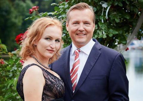Украинцы в Австрии: о разнице в менталитете, местных шашлыках и весах для грибов