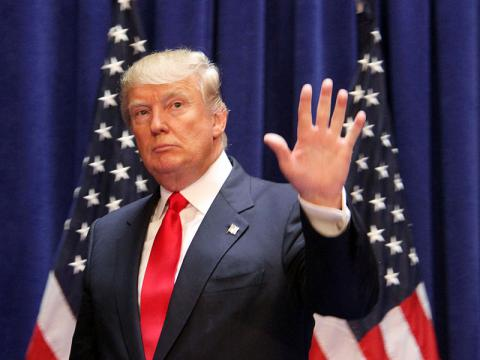 Трамп лишился главных спонсоров