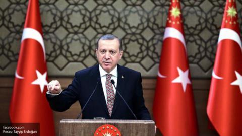 Турция принялась угрожать Евросоюзу