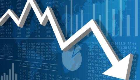 Российская экономика переживает рецессию