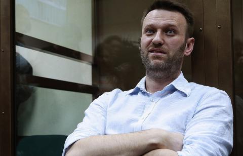 Люблинский суд Москвы вынес решение по Алексею Навальному