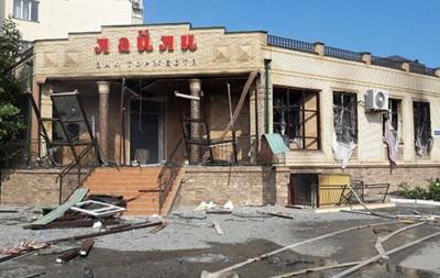 Взрыв в Махачкале: пятеро пострадавших находятся в тяжелом состоянии (Видео)
