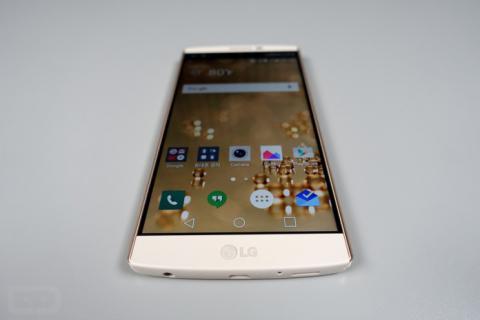 В сентябре появится смартфон с Android 7.0