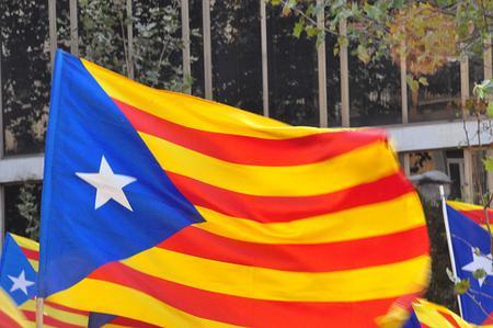 Резолюция о независимости Каталонии приостановлена