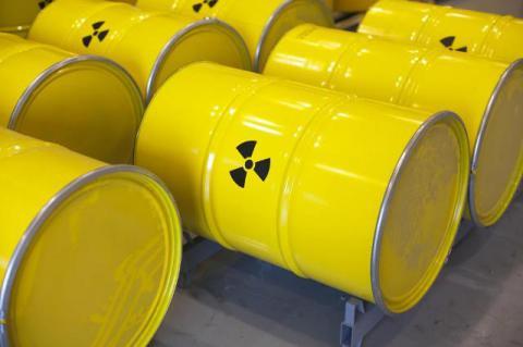 Россия поставляет 85% ядерного топлива Украине