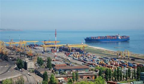 Экспорт Украины в Евросоюз вырос