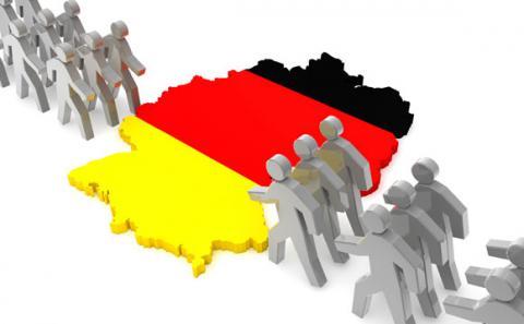 С января по май более 100 украинских граждан были депортированы из Германии