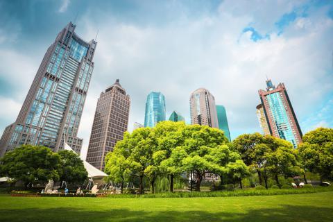«Зеленое» строительство в Украине: одной энергоэффективностью не обойтись