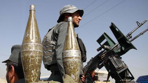 Террористы в Сирии меняют имя, но не суть...